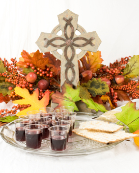 Thanksgiving Churches Sermons Christianity Lilly Foundation Funding Grants Insights into Religion News