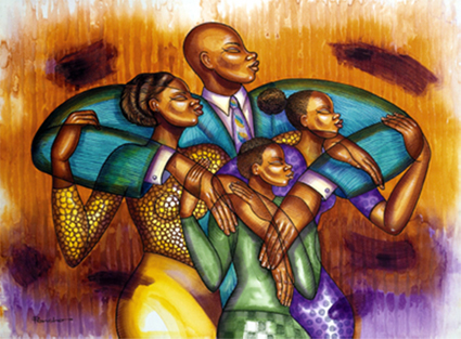 The African American Lectionary