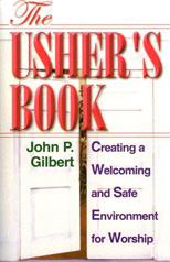 The african american lectionary the ushers book nashville tn abingdon press 2005 stopboris Choice Image