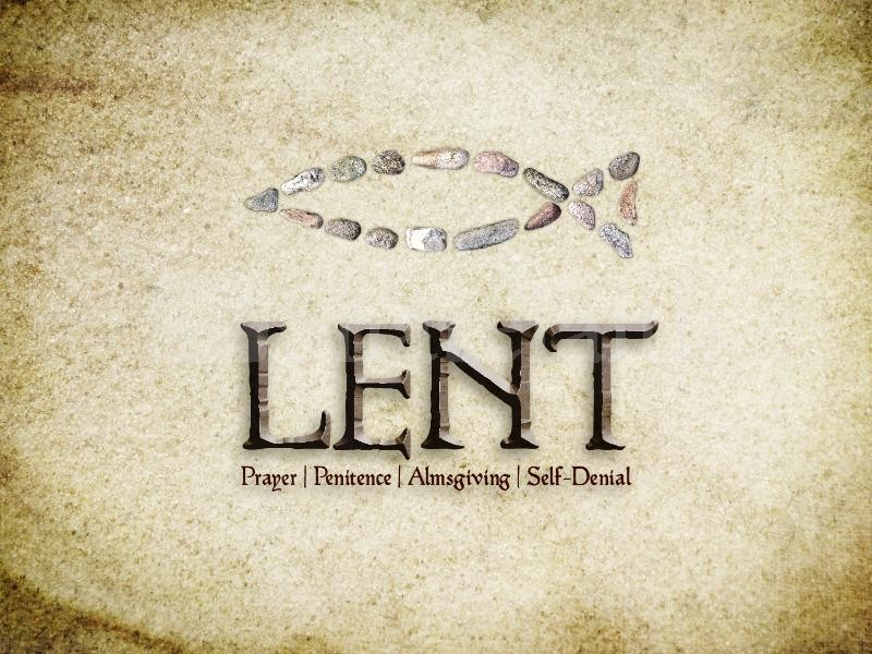 Catholic Lent Pictures