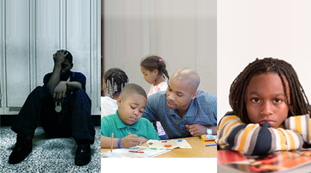 higher education for african american youth Overcoming adversity: high‐achieving african american youth's perspectives on  educational resilience joseph m williams corresponding.