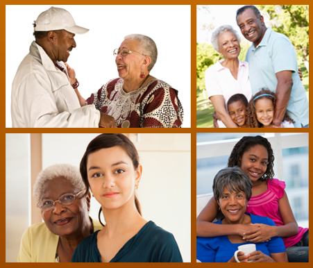 function of grandparents in african culture The role of descent and ancestry in forming one's identity as a native  of  grandparent caregiving (561%) than do african americans (517%),.